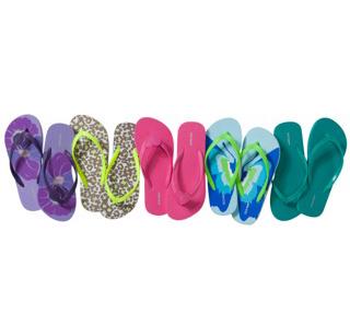 Recycle Your Flip-Flops