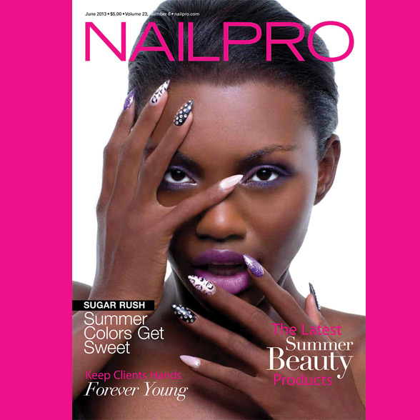 In The Magazine: June 2013