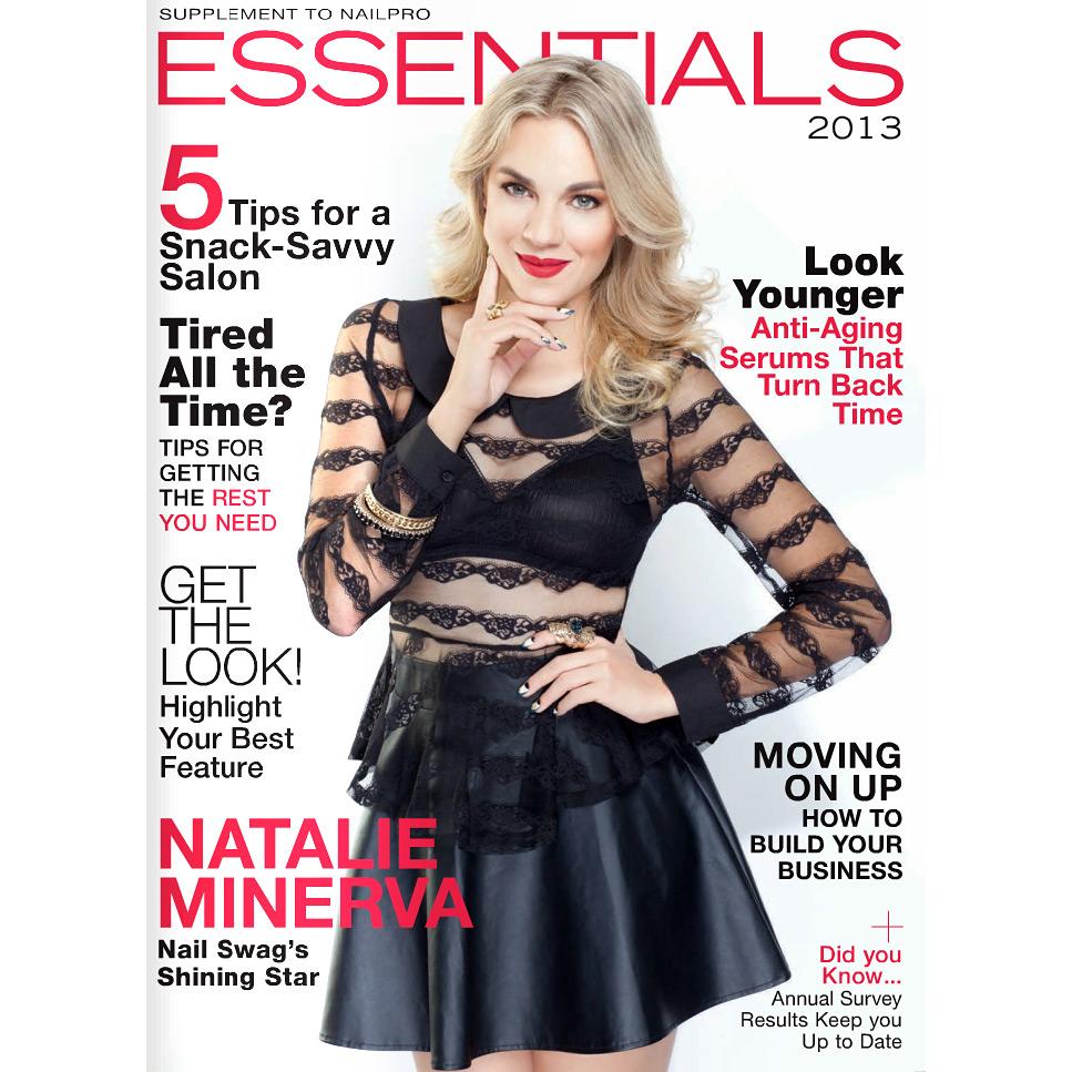 In the Magazine: 2013 ESSENTIALS