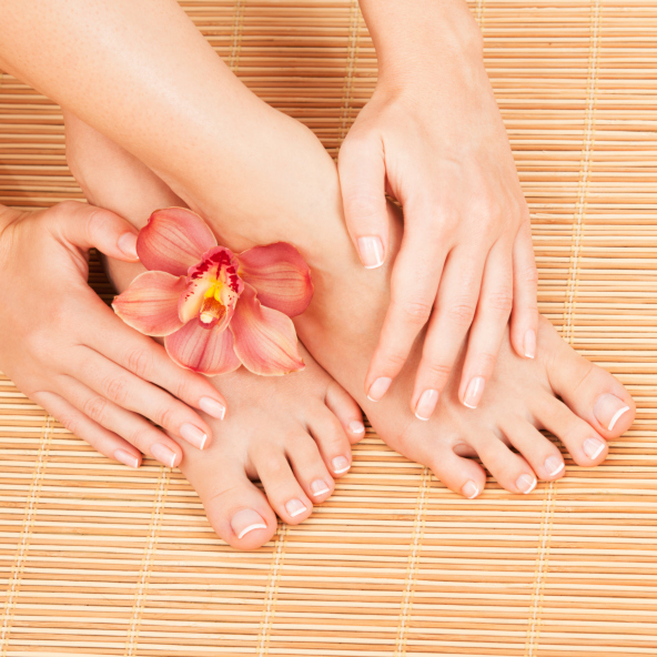 Spot The Difference Between Healthy and Damaged Nails