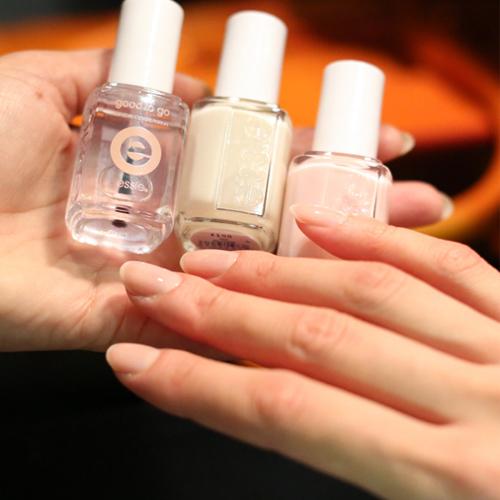 NYFW Nails S/S 2014: Long Healthy Nails at Altuzarra
