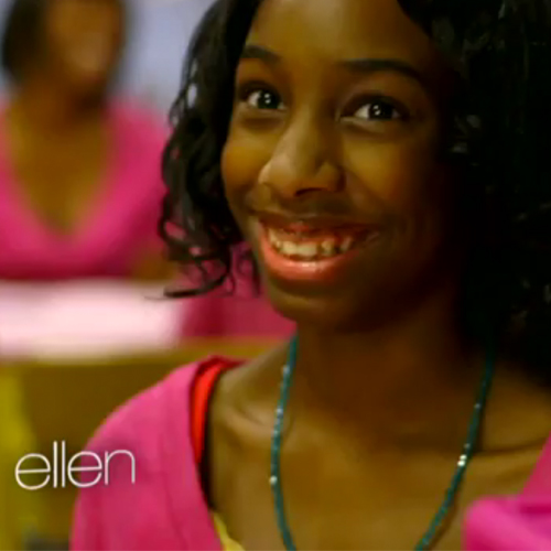 Nail News: 12-Year-Old Alanna