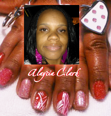"Nail Artist Q&A: ""Nailed Down!"" with Alaycia Clark!"