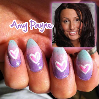 """Nail Artist Q&A: """"Nailed Down!"""" with Amy Payne"""
