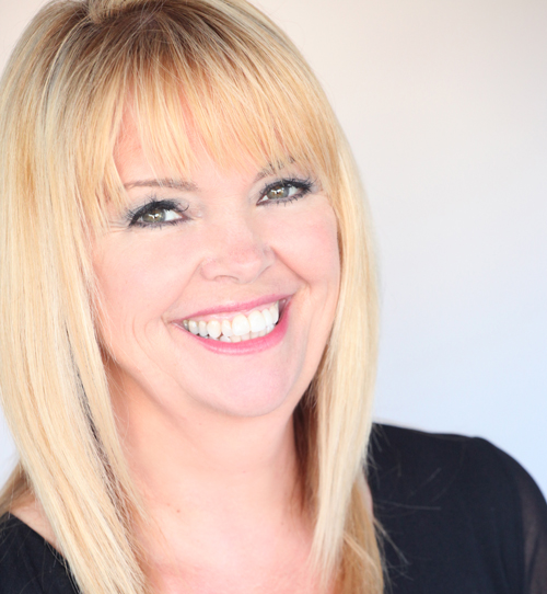 Beauty File: Interview With Carla Collier, NAILPRO Competition Head Judge