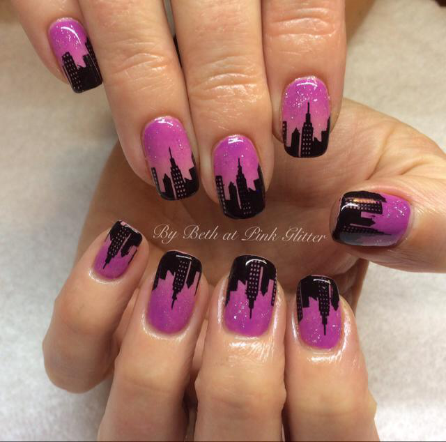 Nail Stamping Tips for Nail Techs