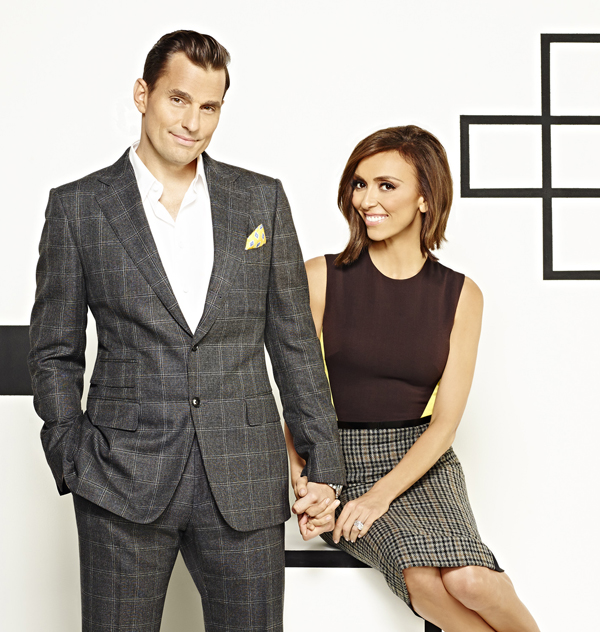 Giuliana & Bill Rancic to Host the 2014 NAHAs