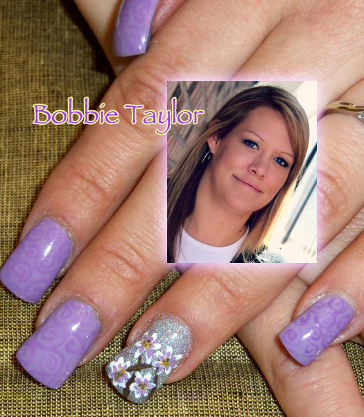 "Nail Artist Q&A: ""Nailed Down!"" with Bobbie Taylor!"