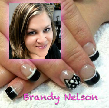 "Nail Artist Q&A: ""Nailed Down!"" with Brandy Nelson!"
