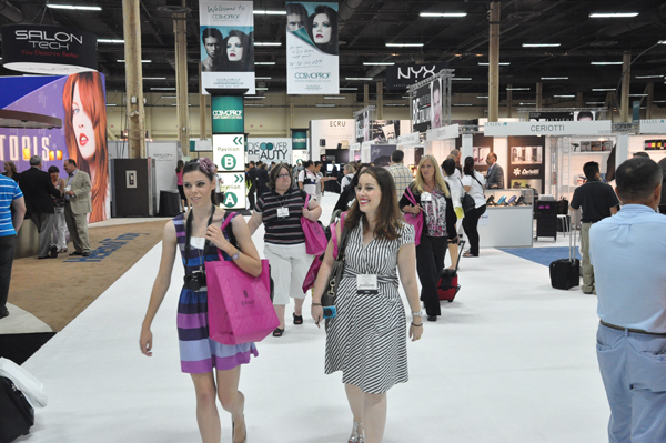 "Cosmoprof North America Announces TV Shopping ""Open-See"""