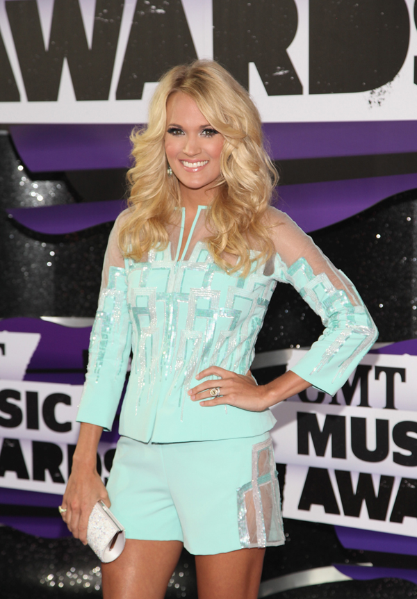 Nicole by OPI Partners with Six-Time Grammy Winner Carrie Underwood for 2014