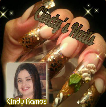 "Nail Artist Q&A: ""Nailed Down!"" with Cindy Ramos!"