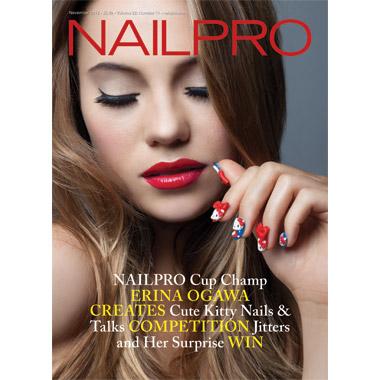 In The Magazine: November 2012