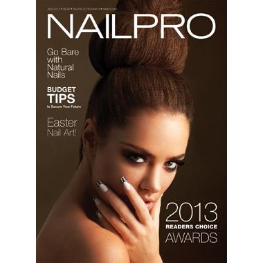 In The Magazine: April 2013