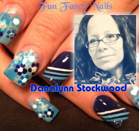 "Nail Artist Q&A: ""Nailed Down!"" with Danalynn Stockwood!"