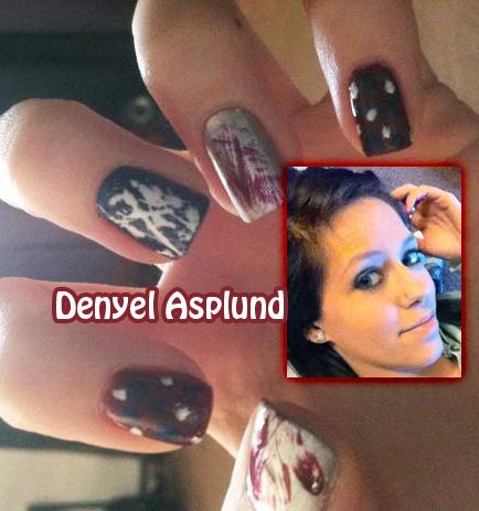 "Nail Artist Q&A: ""Nailed Down!"" with Denyel Asplund!"