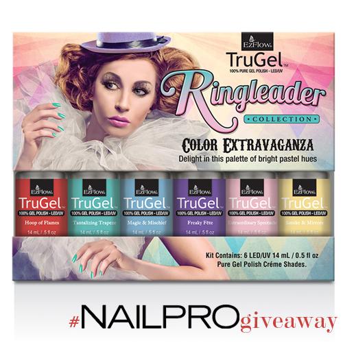 Giveaway: Win EzFlow TruGel Ringleader