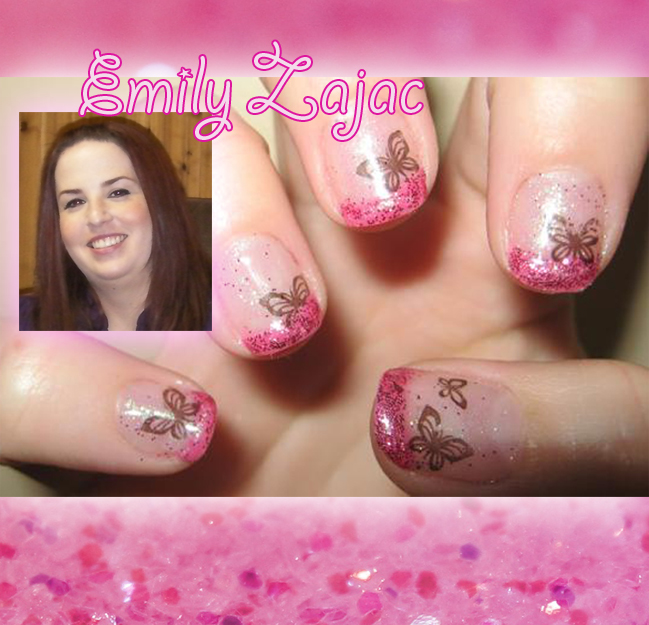"Nail Artist Q&A: ""Nailed Down!"" with Emily Zajac!"