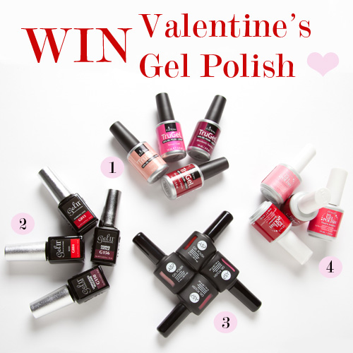Giveaway: Win Valentine