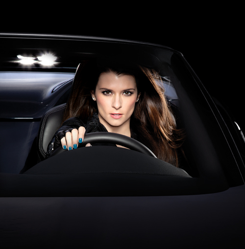 Why Both OPI and Danica Patrick are Miles Ahead of their Competition