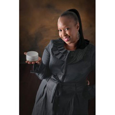 """Nail Industry Q&A: """"Beauty File"""" with Gloria Williams"""