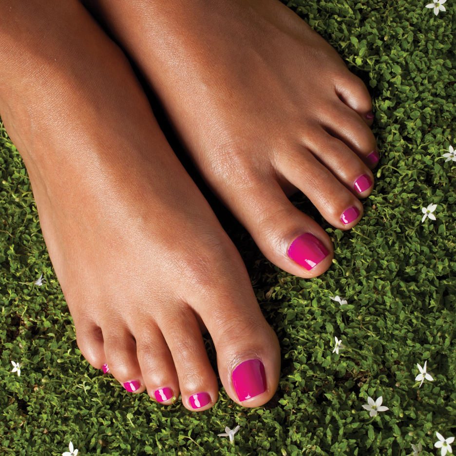 8 Secrets to Upselling Pedicures