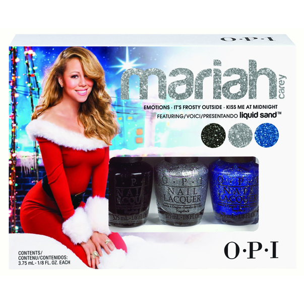 Hot Retail Item: OPI Mariah Carey Gift Sets