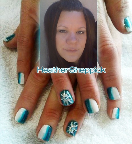 """Nail Artist Q&A: """"Nailed Down!"""" with Heather Sheppick!"""