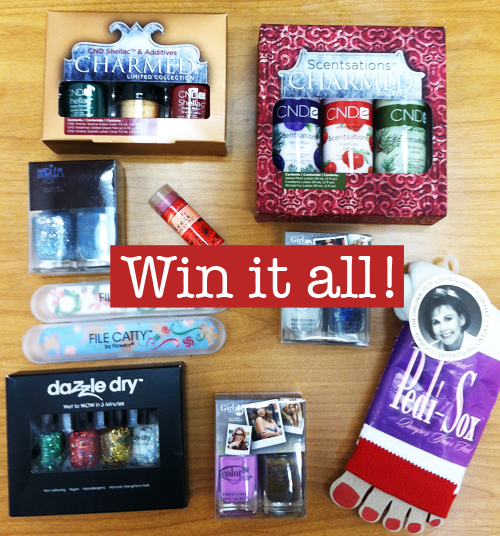 Giveaway: Holiday Gift Assortment