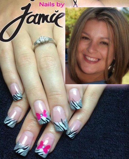 "Nail Artist Q&A: ""Nailed Down!"" with Jamie Duffield!"