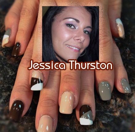 "Nail Artist Q&A: ""Nailed Down!"" with Jessica Thurston!"