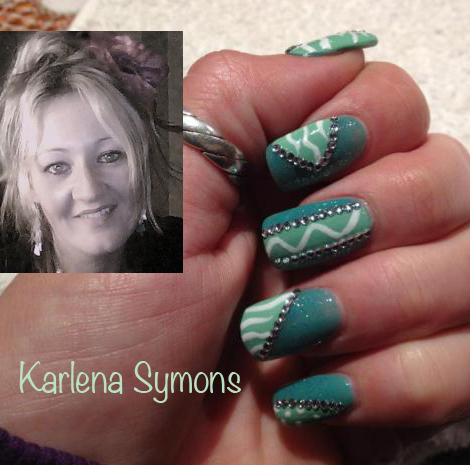 "Nail Artist Q&A: ""Nailed Down!"" with Karlena Symons"