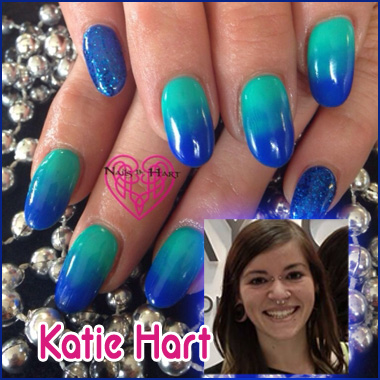 "Nail Artist Q&A: ""Nailed Down!"" with Katie Hart!"