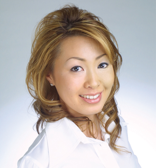 Beauty File: Interview With Mami Griffin of Sha-Nail Pro