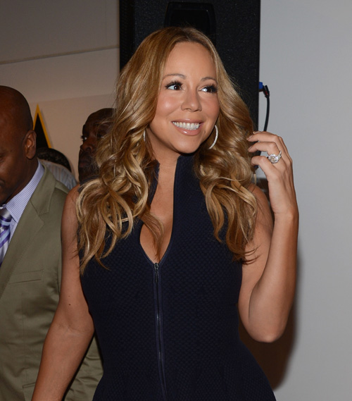 Nail Polish: Mariah Carey Inspires OPI Collection