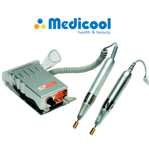 The Lighter and Smaller Medicool Pro Power 20k E-file