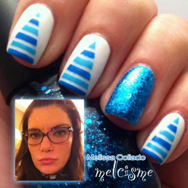 "Nail Artist Q&A: ""Nailed Down!"" with Melissa Collado!"