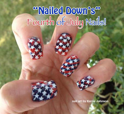 Nail Down