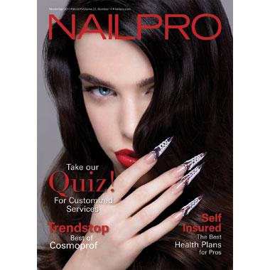 In the Magazine: November 2011