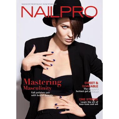 In the Magazine: September 2011