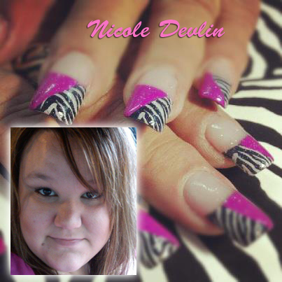 "Nail Artist Q&A: ""Nailed Down!"" with Nicole Devlin"