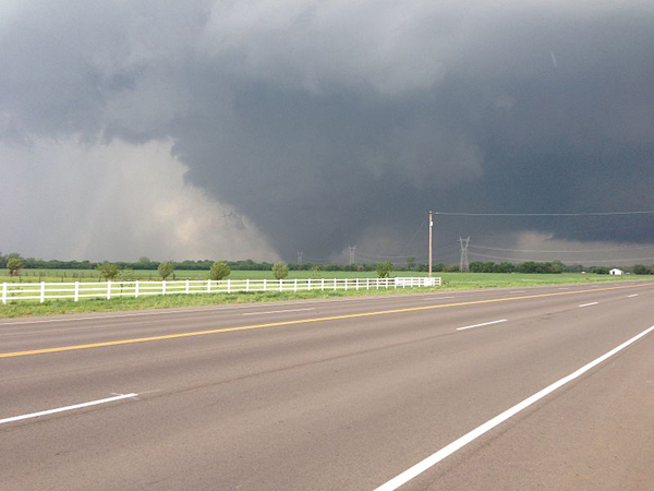 Beauty News: PBA Accepting Donations for Professionals Affected by Midwest Tornadoes