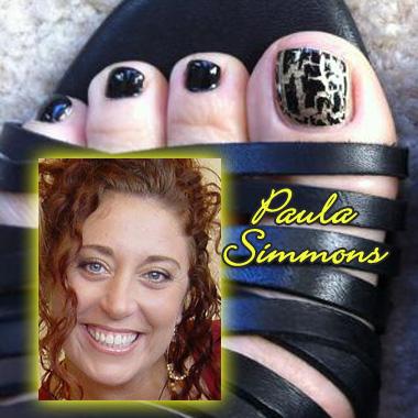 "Nail Artist Q&A: ""Nailed Down!"" with Paula Simmons!"