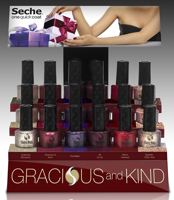 Seche Gracious and Kind Collection