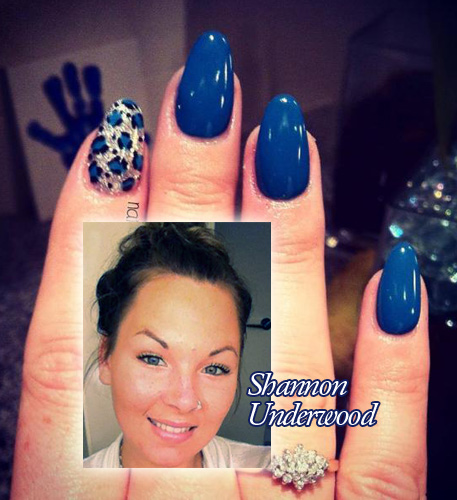 "Nail Artist Q&A: ""Nailed Down!"" with Shannon Underwood!"