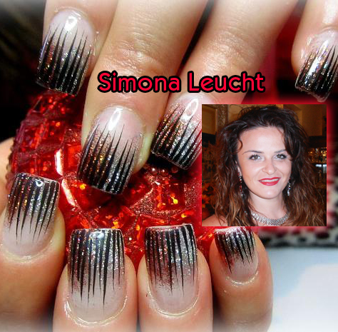 "Nail Artist Q&A: ""Nailed Down!"" with Simona Leucht!"