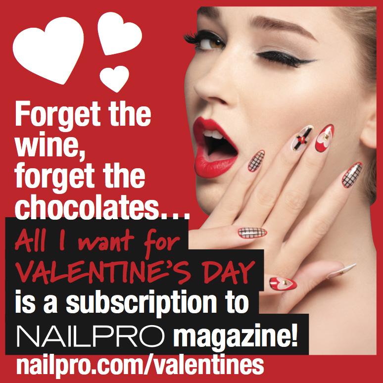 Nail Art Designs, News & Techniques   NAILPRO Magazine - For Nail ...