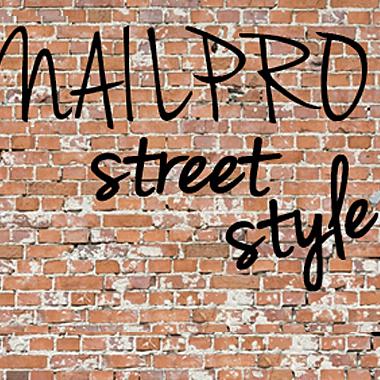 Street Style Nails: Frankenstein Halloween Nails