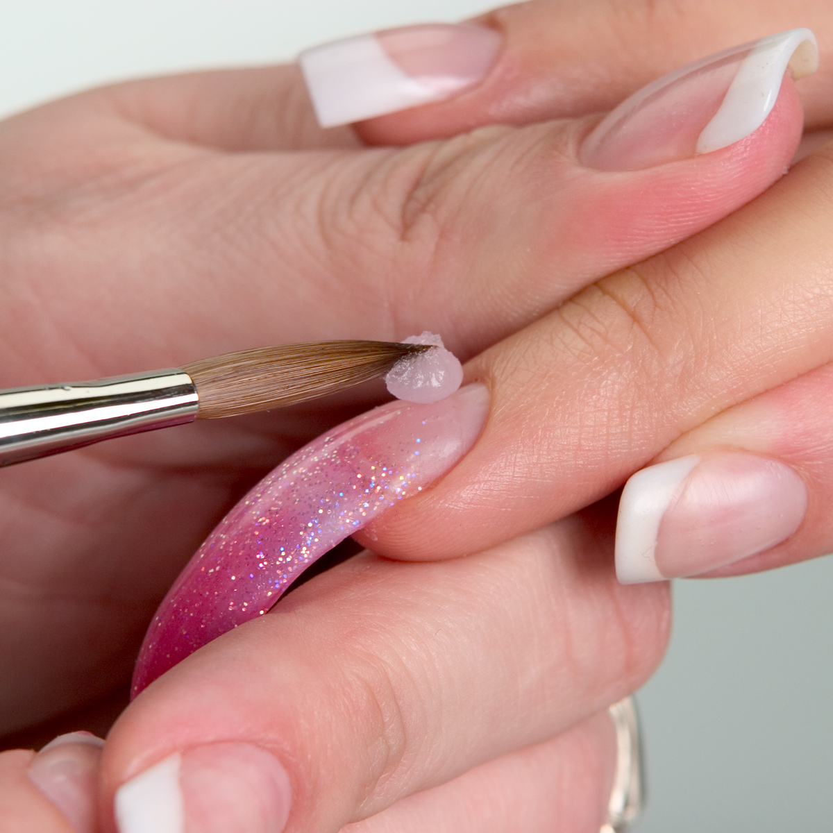 How to Handle Extra-Long Nail Enhancements