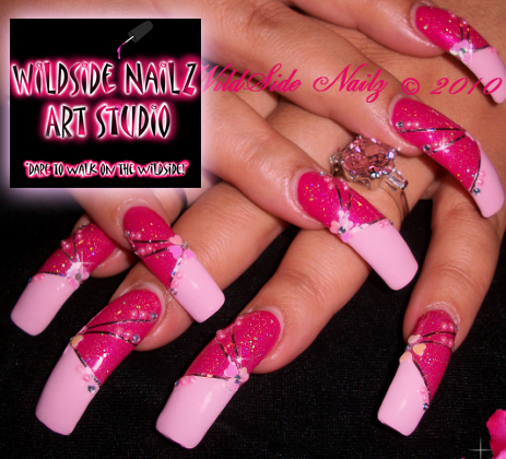 "Nail Artist Q&A: ""Nailed Down!"" with Tracie McNeal!"